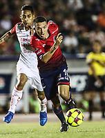 Cimarrones vs Zacatecas Liguilla2017