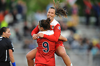 Washington Spirit vs Sky Blue FC, May 06, 2017