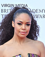 Sarah Jane Crawford <br /> at Virgin Media British Academy Television Awards 2019 annual awards ceremony to celebrate the best of British TV, at Royal Festival Hall, London, England on May 12, 2019.<br /> CAP/JOR<br /> &copy;JOR/Capital Pictures