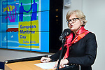 Brussels - BELGIUM - 18 November 2015 -- European Maritime Day in Turku, Finland --Information Meeting for Maritime Stakeholders.  -- Pilvi-Sisko Vierros-Villeneuve, Ambassador,<br /> Permanent Representative of Finland to the EU. -- PHOTO: Juha ROININEN / EUP-IMAGES