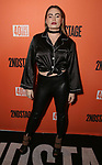 "Kathryn Gallagher attends the Second Stage Production of ""Days Of Rage"" at Tony Kiser Theater on October 30, 2018 in New York City."