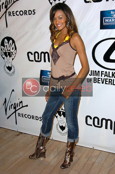 Mercedes Yvette<br />