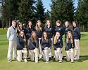 2012-2013 Gig Harbor HS Girls Golf