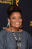 Yvette Nicole Brown<br /> at the Television Academy and SAG-AFTRA Host 4th Annual Dynamic &amp; Diverse Celebration, Saban Media Center, North Hollywood, CA 08-25-16<br /> Dave Edwards / MediaPunch