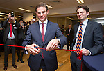 BRUSSELS - BELGIUM - 28 November 2016 -- Inauguration of the Nordic Energy Office. -- Jyrki Katainen, Vice-president of the European Commission, responsible for Jobs, Growth, Investment and Competitiveness. -- PHOTO: Juha ROININEN / EUP-IMAGES