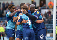 Wycombe Wanderers v Peterborough United - 05.10.2019 - VM