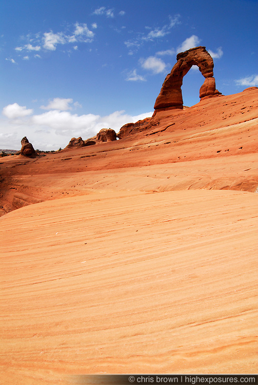 Delicate Arch.  Moab, UT.