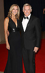 Lara Spencer & Sam Champion  attending the  2013 White House Correspondents' Association Dinner at the Washington Hilton Hotel in Washington, DC on 4/27/2013
