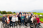 Minister Jimmy Deenihan launched 'History of the Moriarty's in Kerry' book last Saturday in Aghadoe Heights Hotel, Killarney.
