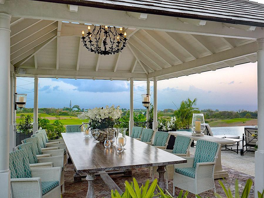 Private Villa, Apes Hill, St. James , Barbados