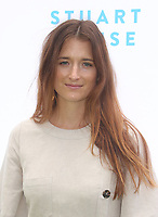 BEVERLY HILLS, CA - OCTOBER 7 : Grace Gummer, at The 2018 Rape Foundation Annual Brunch at Private Residence in Beverly Hills California on October 7, 2018. <br /> CAP/MPI/FS<br /> &copy;FS/MPI/Capital Pictures