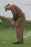Tom Watson at Pebble Beach