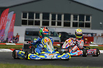 Motorsport UK Mansell Raceway R9