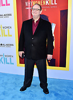 "BEVERLY HILLS, CA - AUGUST 07: Marc Cherry attends the LA Premiere of CBS All Access' ""Why Women Kill"" at Wallis Annenberg Center for the Performing Arts on August 07, 2019 in Beverly Hills, California.<br /> CAP/ROT<br /> ©ROT/Capital Pictures"