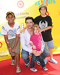 "Gilles Marini at The 12th Annual P.S. ARTS ""Express Yourself 2009"" To Help Restore Arts Education in Public Schools,The event was  held at Barker Hangar in Santa Monica, California on November 15,2009                                                                   Copyright 2009 DVS / RockinExposures"