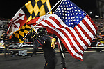 MSU vs Maryland November 15, 2014.