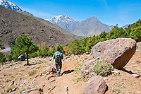 Morocco - High Atlas Mountains