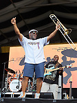2018 New Orleans Jazz & Heritage Festival Day 4