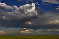 Big sky, Pueblo County, Colorado.  Aug 2014. 811849