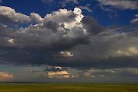 Big sky, Pueblo County, Colorado.  Aug 2014. 811849