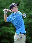 5-29-13, MHSAA Golf Districts at Pine View Golf Course