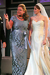 "Guiding Light's Kim Zimmer stars with Kayleen Seidl in ""It Shoulda Been You"" - a new musical comedy - at the Gretna Theatre, Mt. Gretna, PA on July 30, 2016. (Photo by Sue Coflin/Max Photos)"
