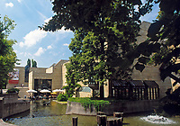 Deutschland, Bayern, Oberbayern, Muenchen: Neue Pinakothek | Germany, Bavaria, Upper Bavaria, Munich: New Pinakothek