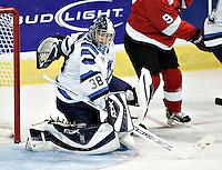 QMJHL (LHJMQ) Chicoutimi Sagueneens  #38 - Bobby Nadeau