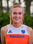 HOUTEN - Sanne Koolen.   selectie Nederlands damesteam voor Pro League wedstrijden.       COPYRIGHT KOEN SUYK