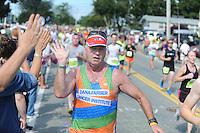 2014 Falmouth Road Race