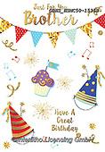 John, CHILDREN BOOKS, BIRTHDAY, GEBURTSTAG, CUMPLEAÑOS, paintings+++++,GBHSHSMC50-1535B,#bi#, EVERYDAY
