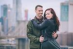 Lina and Brendan Engagement