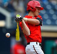 UHart Baseball vs. Army 5/7/2017