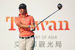 TAOYUAN, TAIWAN - OCTOBER 26:  Suzann Pettersen of Norway tees off on the 17th hole during the day two of the Sunrise LPGA Taiwan Championship at the Sunrise Golf Course on October 26, 2012 in Taoyuan, Taiwan. Photo by Victor Fraile / The Power of Sport Images
