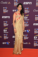 Reshmin Chowdhury at the BT Sport Industry Awards 2017 at Battersea Evolution, London, UK. <br /> 27 April  2017<br /> Picture: Steve Vas/Featureflash/SilverHub 0208 004 5359 sales@silverhubmedia.com