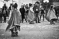 Carnevale di Gallipoli 2014