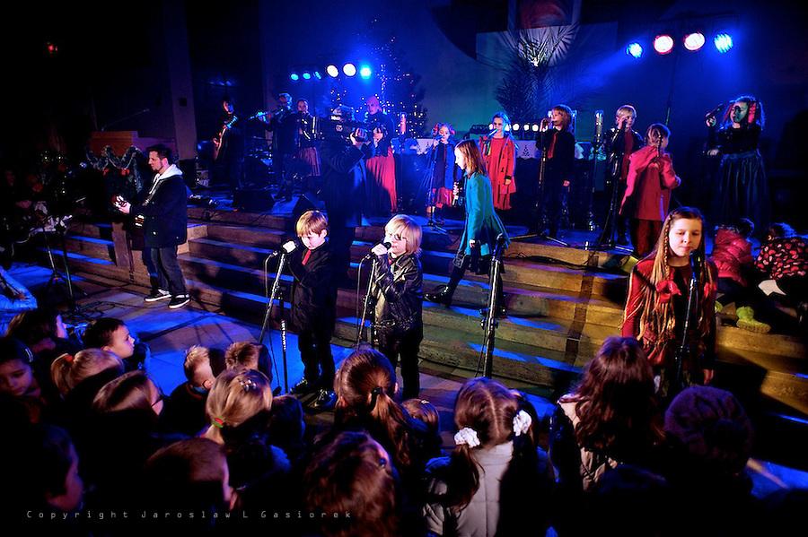 Arka Noego Tour Poland 2010/11
