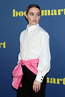 LOS ANGELES, CA - MAY 13: Kaitlyn Dever at the Special Screening of Booksmart at the Theater at the Ace Hotel in Los Angeles, California on May 13, 2019.  <br /> CAP/MPI/DE<br /> &copy;DE//MPI/Capital Pictures
