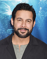 WESTWOOD, CA - APRIL 11: Jon Huertas attends the premiere of 20th Century Fox's 'Breakthrough' at Westwood Regency Theater on April 11, 2019 in Los Angeles, California.<br /> CAP/ROT/TM<br /> &copy;TM/ROT/Capital Pictures
