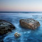 Thornwick Bay, Flamborough Head, East Yorkshire, UK