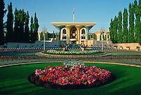 Muscat Palace, Oman.