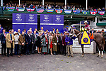 November 2, 2018: on Breeders' Cup World Championship Friday at Churchill Downs on November 2, 2018 in Louisville, Kentucky. Bill Denver/Eclipse Sportswire/CSM