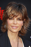 "Lisa Rinna <br /> 06/22/2013 ""The Lone Ranger"" Premiere held at Disneyland in Anaheim, CA Photo by Mayuka Ishikawa / HollywoodNewsWire.net /iPhoto"