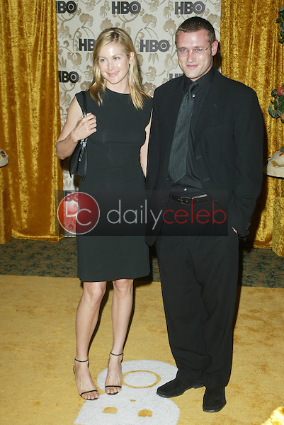 Kelly Rutherford and date