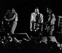 The Clash Cape Cod Coliseum 1981.