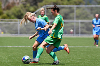 Football National Age Group Tournament at Petone Memorial Park, Lower Hutt, New Zealand on Saturday 16 December 2017. <br /> Photo by Masanori Udagawa. <br /> www.photowellington.photoshelter.com