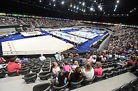 TURNEN: ROTTERDAM: 26-06-2016, Sportpaleis Ahoy, Fantastic Gymnastics NK Rotterdam, ©foto Martin de Jong