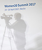 april 25-17 Women 20 Summit starts in Berlin on 24 April