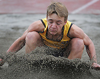 140304 Athletics - McEvedy Shield