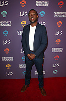 "30 July 2019 - West Hollywood, California - Xavier Gordon. ""Sherman's Showcase"" Premiere Party held at Peppermint Club. Photo Credit: FSadou/AdMedia"